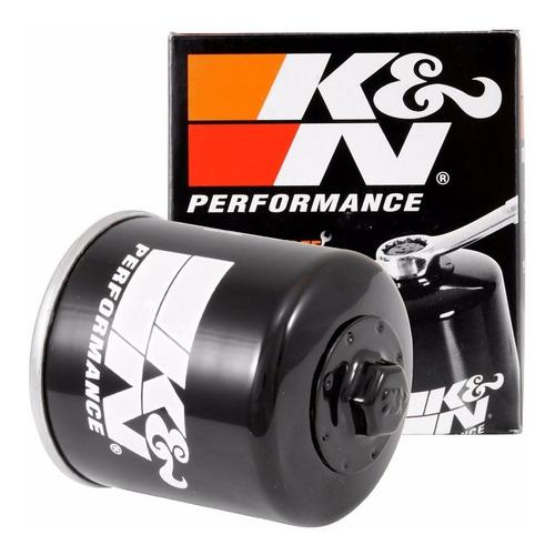filtro de oleo k&n ducati diavel amg 1198 kn153