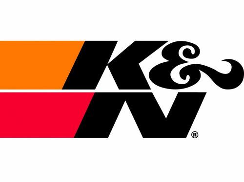 filtro de óleo k&n kawasaki z750 2009 - 2013 kn303