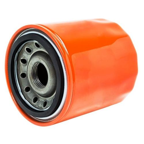 filtro de oleo malhe empilhadeira nissan 2.0 h20k preto
