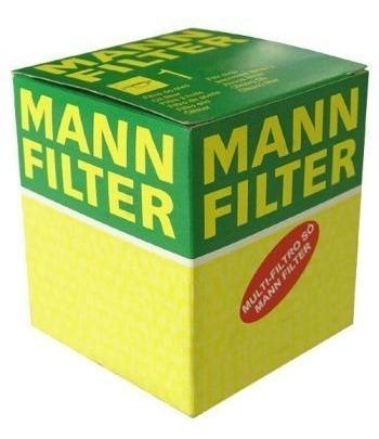 filtro de oleo mann filter w6 multi 20
