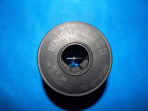 filtro de óleo master renault 7701472321 original