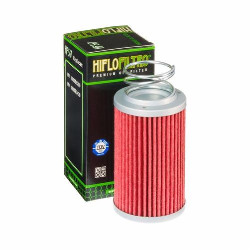 filtro de óleo mv agusta f4 1000 rr | 12-16 | hf567
