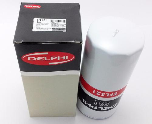 filtro de oleo mwm 225 229/6  mwm 4.10 original delphi