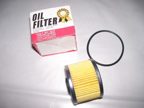 filtro de óleo nx 350 sahara xlx 350 250
