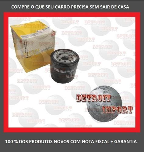 filtro de oleo pajero tr4