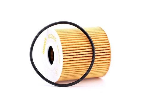 filtro de oleo peugeot 206 1.6 16v 03/16 tu5jp4 flex