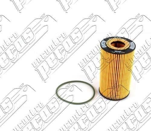 filtro de óleo porsche boxster s 3.2 (986) 1999 a 2004
