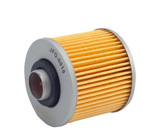 filtro de oleo xt 600 / xt 660r virago 250/535 (pl247) tecfi