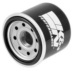 filtro de óleo z 750 - k&n 303