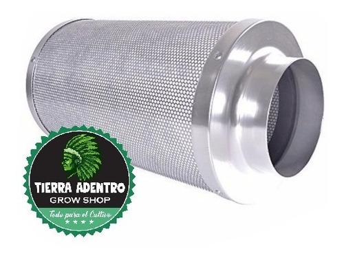 filtro de olor m carbon zeolita indoor