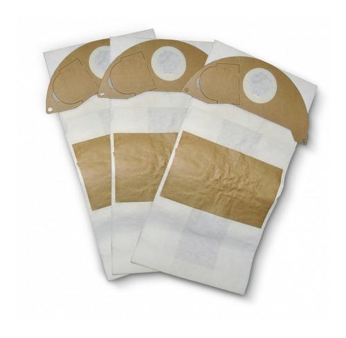 filtro de papel para aspiradores karcher 20/1