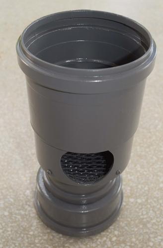 filtro de passagem água chuva pluvial autolimpante