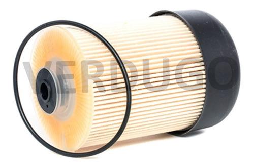 filtro de petroleo nissan np300 - original