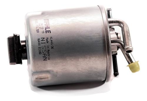 filtro de petroleo original nissan navara