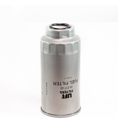 filtro de petroleo original nissan terrano