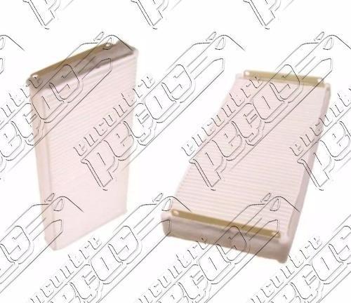 filtro de pó do ar condicionado mercedes s320 1998 a 2005