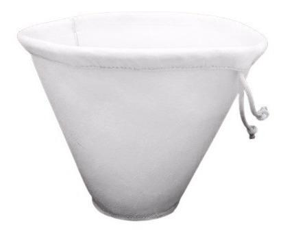 filtro de poliester blanco para aspiradora apollo 215