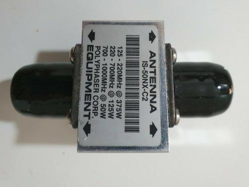 filtro de pulso hasta 375 watts