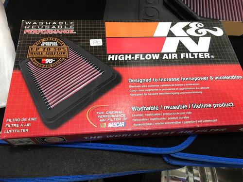 filtro de reemplazo k&n 33-2472