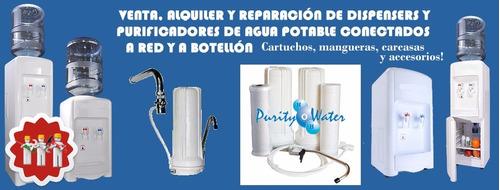 filtro deagua para sedimentos 20 x 2,5 xl