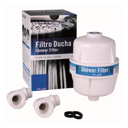 filtro declorador de ducha / osmoaqua