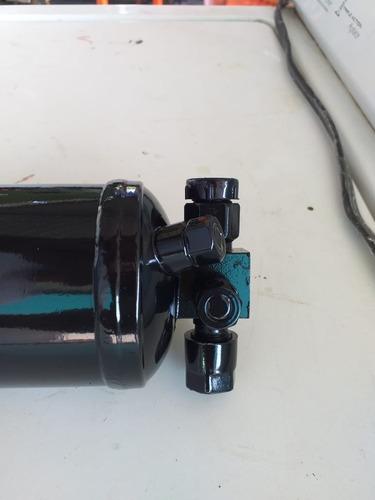 filtro desidratador macho-hembra aire acondicionado