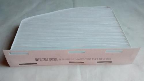 filtro do ar condicionado ( cabine ) a3 partir de 2006