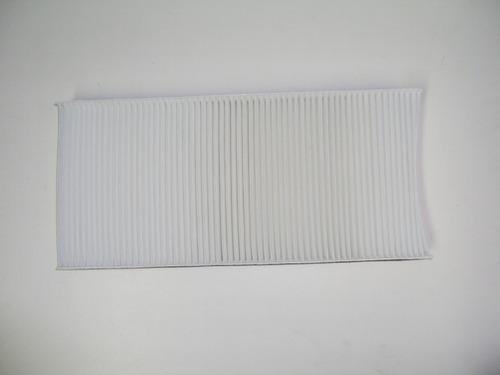 filtro do ar condicionado hyundai santa fe