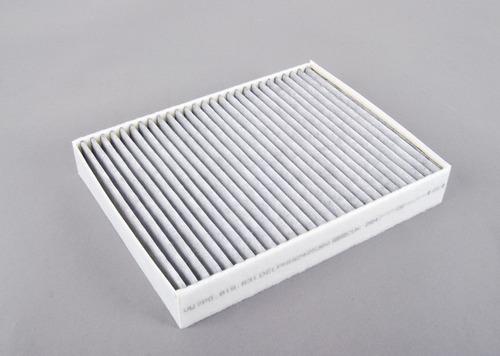 filtro do ar condicionado porsche cayenne 4.5 v8 2003 a 2006