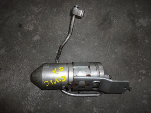 filtro do condensador do ar civic 2001/2006