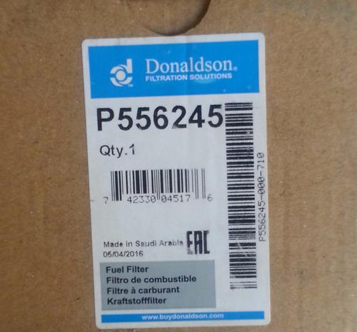 filtro donaldson p556245