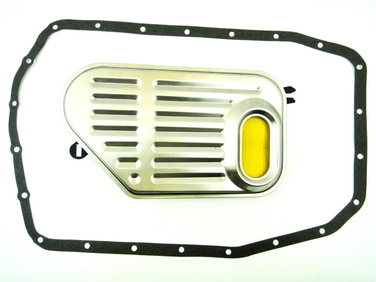 Filtro E Junta Carter Cambio Automatico Zf5hp19 Bmw E46
