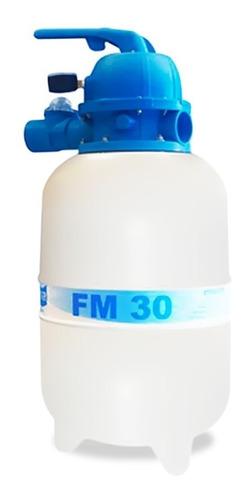 filtro e motobomba para piscinas até 28 mil litros sodramar