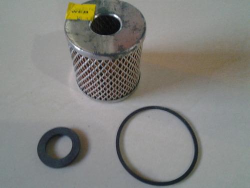 filtro elemento de combustible web 203-32470