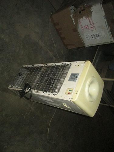 filtro enfriador de agua