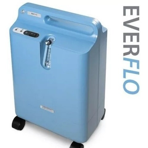filtro entrada de ar para concentrador de oxigênio everflo