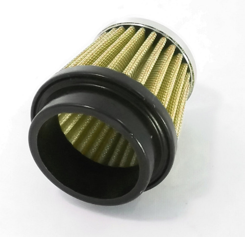 filtro esportivo moto honda cb 300r twister 50mm rci04