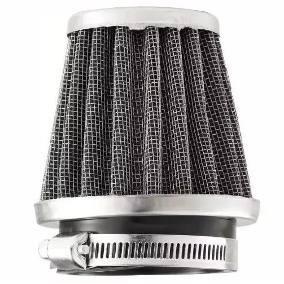 filtro esportivo titan 150,cbx,nx.xr 200 boca 42mm cod 06303