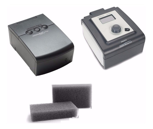 filtro espuma original m-series,system one e a30 2 unid