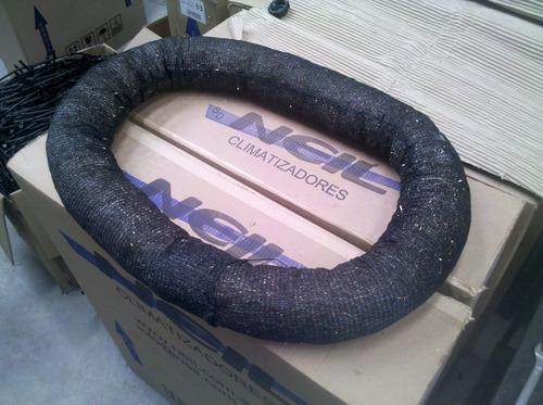 filtro evaporador universal - repuesto climatizadores neil