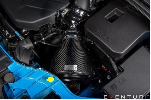 filtro eventuri focus rs mk3 fibra de carbon ford auto gcp