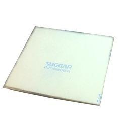 filtro exaustor suggar original 78x58 2un