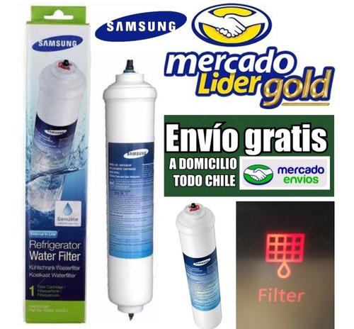 filtro exterior refrigerador samsung original da29-10105j