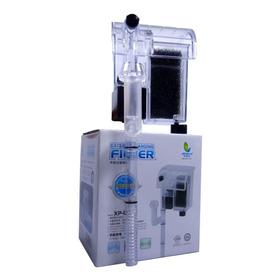Filtro Externo Aleas Xp 06 250 L/h Aquarios Até 40l - 110v