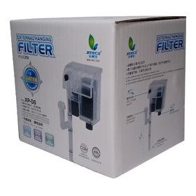 Filtro Externo De Cascada 250 Litros/hora | Acuario Pecera