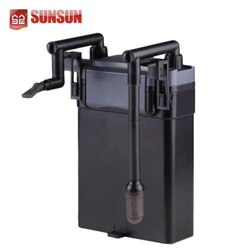 filtro externo hang on sunsun hbl-802 500l/h 220v