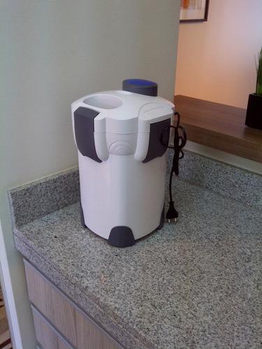 filtro externo hw-302 1000 litros hora