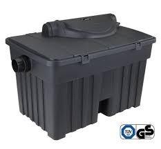 filtro externo para lagos e tanques boyu yt-45000 8500l/h