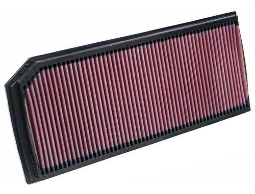 filtro flujo k&n 33-2888 audi a3 a4 2.0 fsi turbo 05-06