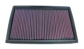 filtro flujo k&n reemplazo 33-2272 volkswagen polo lupo 1.6